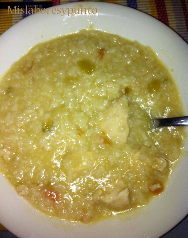 arroz con pollo 004