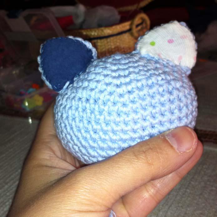 Hermosa Crochet Patrón De Gato Amigurumi Cresta - Manta de Tejer ...