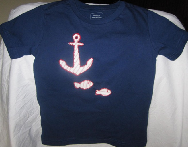 camiseta ancla 6