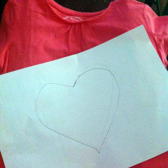 camiseta corazón 002