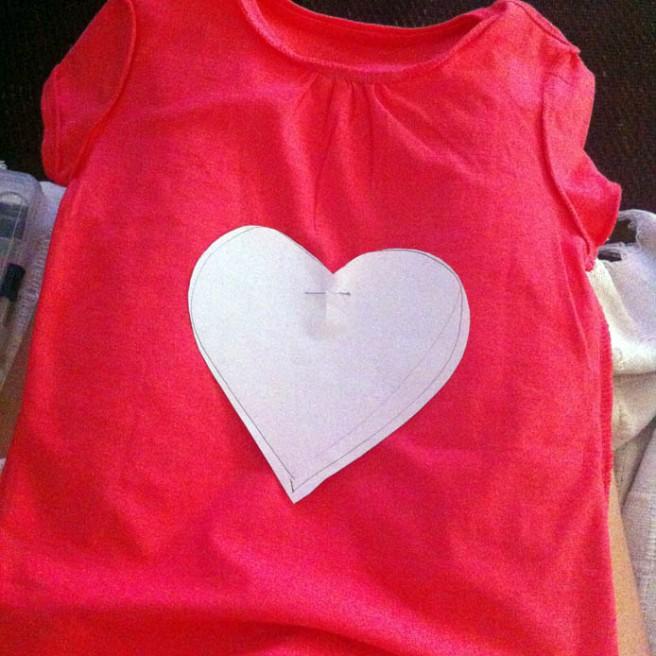 camiseta corazón 004