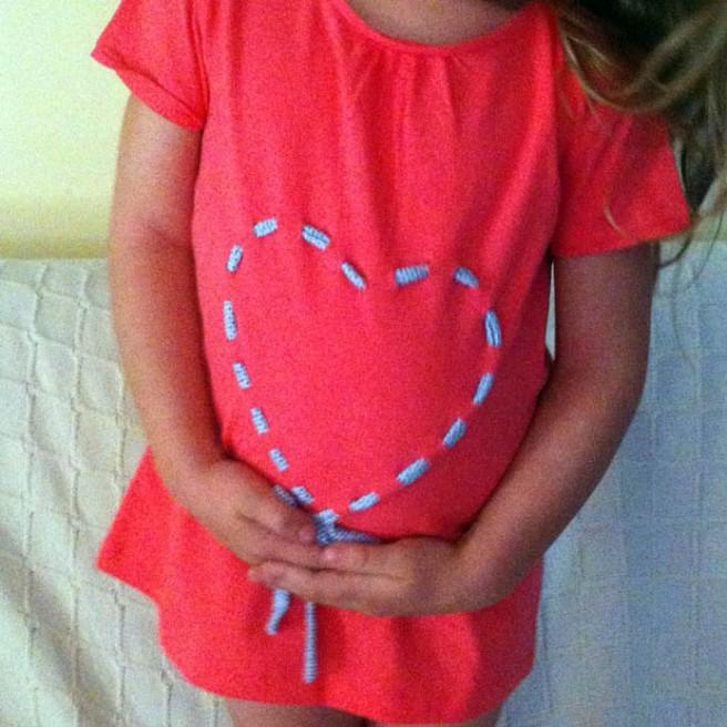 camiseta corazón 018