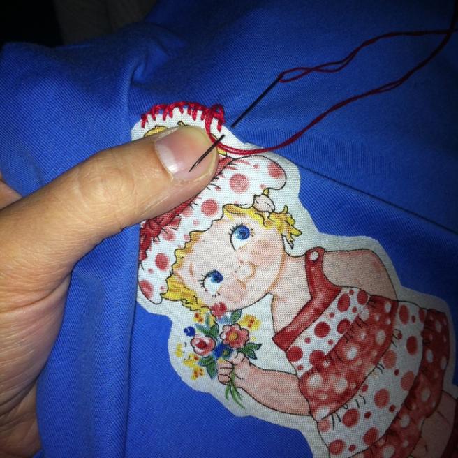 vestido muñeca 15