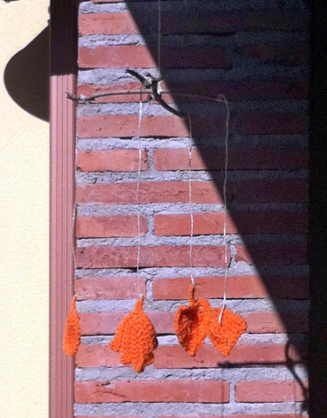 Móvil de otoño 016