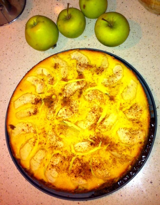 tarta de manzana 3