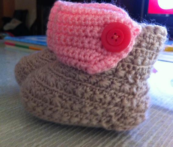 botas crochet 2