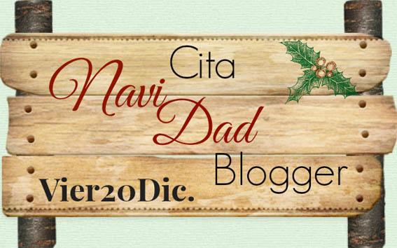 NaviDad blogger