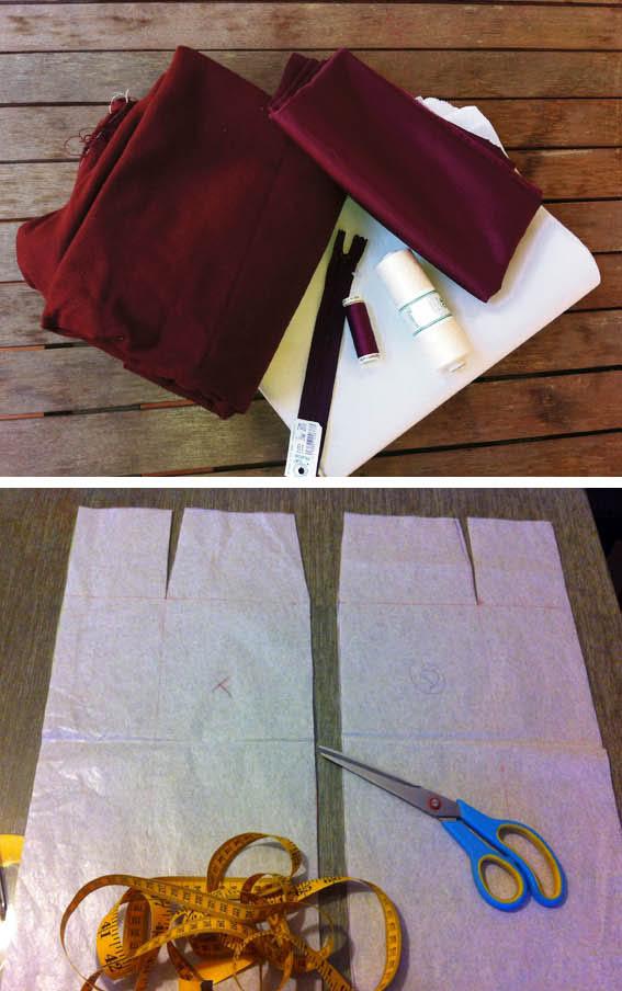 1 SAL falda