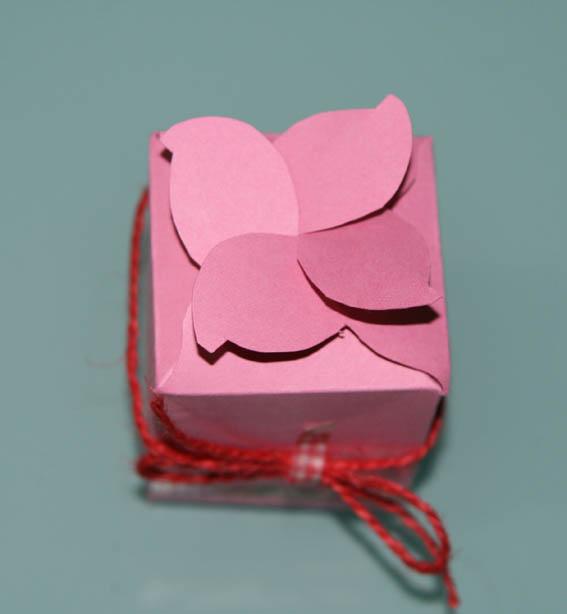 caja de flor 10