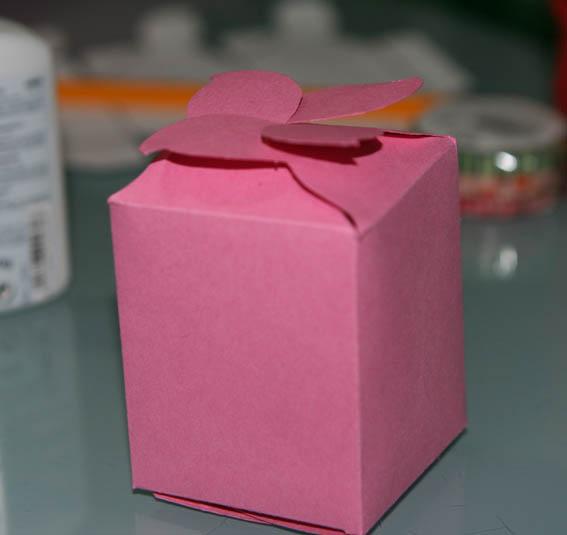 caja de flor 20