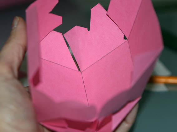 caja de flor 22