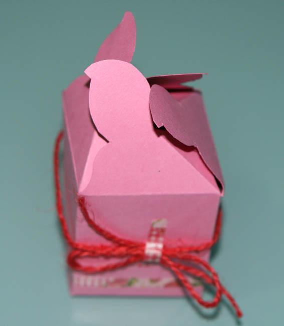 caja de flor 9