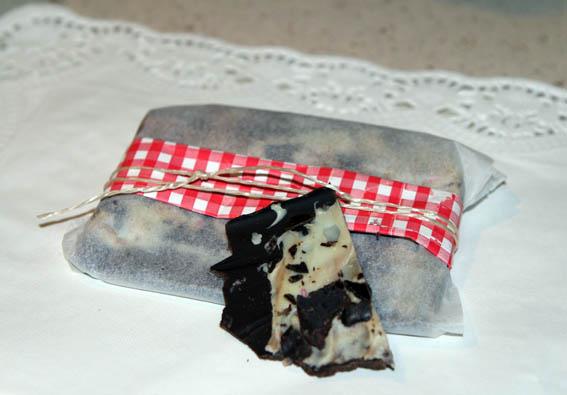 Chocolate handhome 3