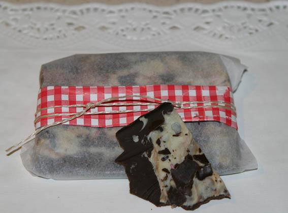 Chocolate handhome 4