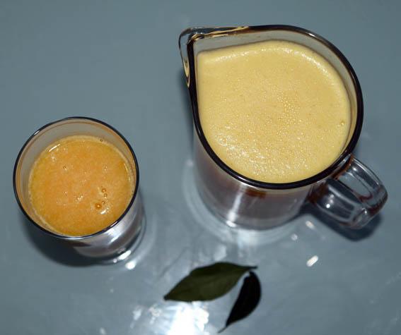 zumo naranja 1