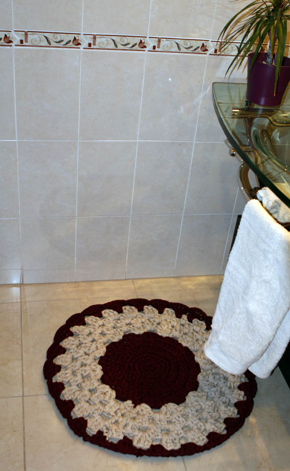 alfombra trapillo 25