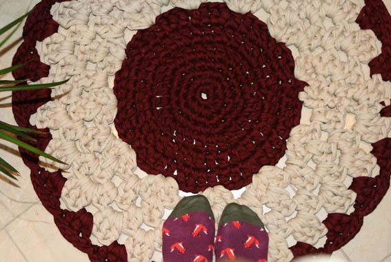 alfombra trapillo 28
