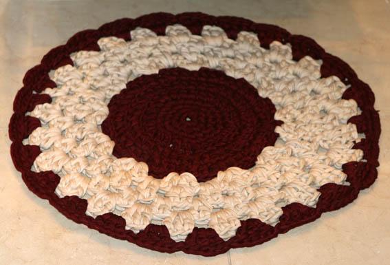 alfombra trapillo 32