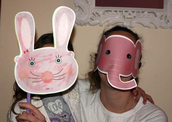 máscaras 31