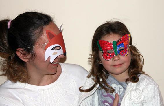 máscaras 33