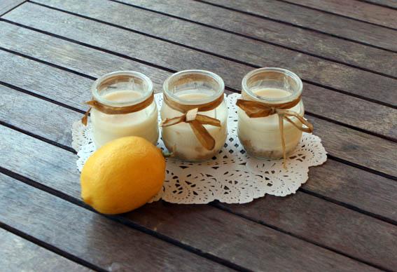 mousse de limón 6