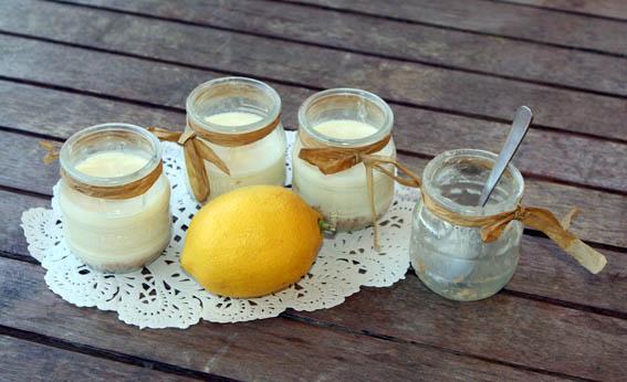 mousse de limón 8