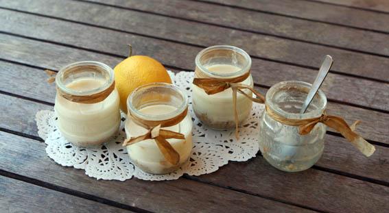mousse de limón 9