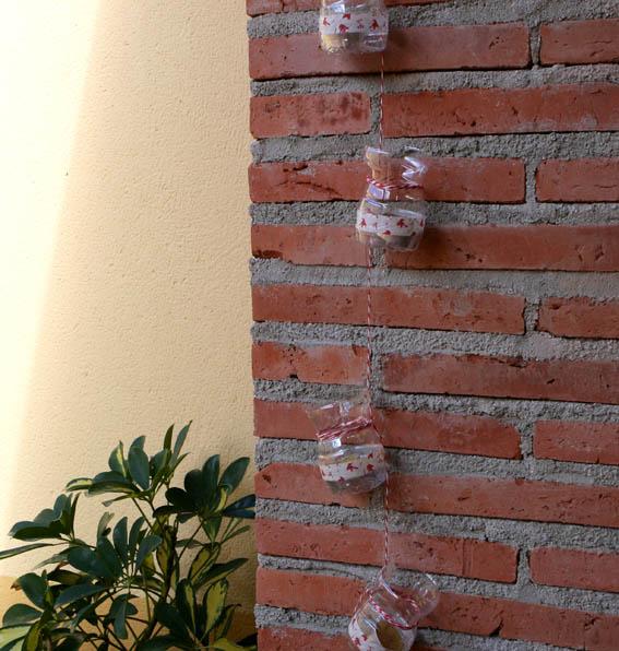 portavelas plástico 10