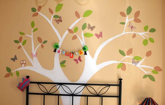 Pintar paredes mislaboresypunto - Como pintar las paredes de mi casa ...