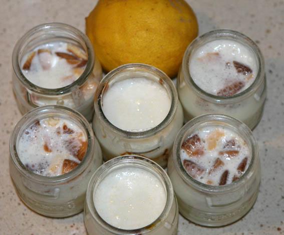 mousse de limón 11