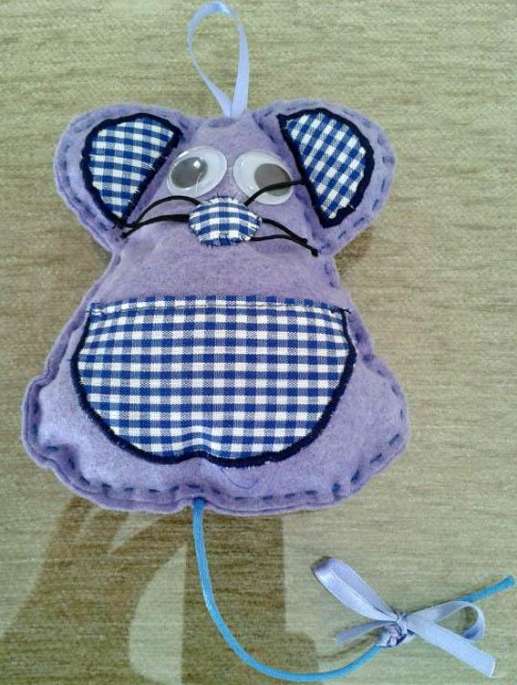 Ratón 12