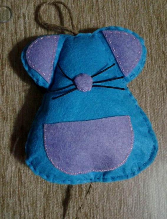 Ratón 9
