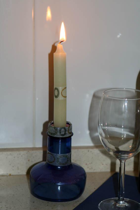 candelabro botella de plástico 7 - copia