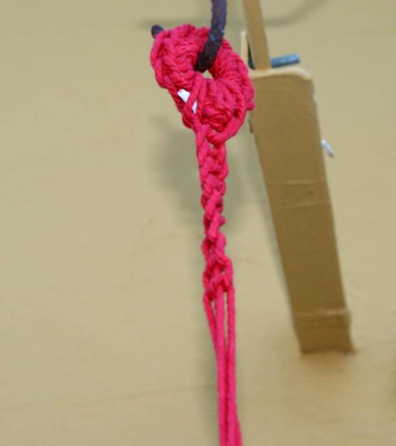 Cestro de cuerda 11