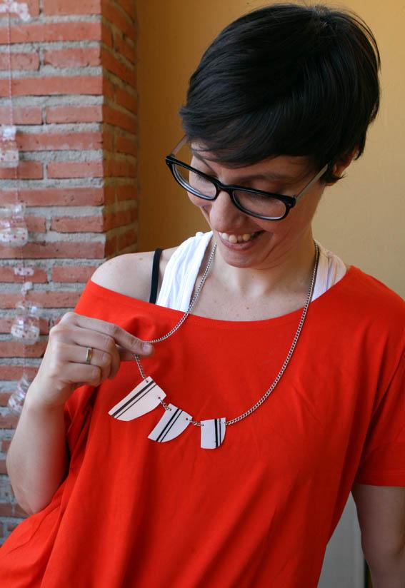collar de plástico 5