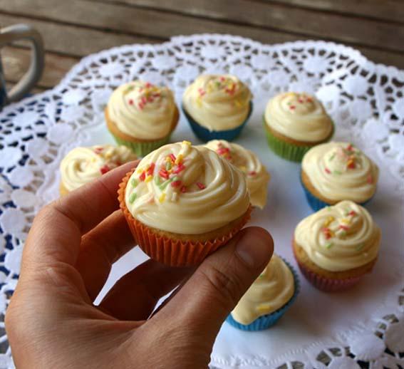 cupcakes 40