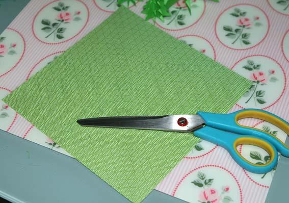 árbol origami 41