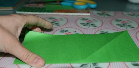árbol origami 46