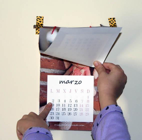 calendario 15