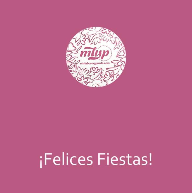Felices Fiestas MLYPg