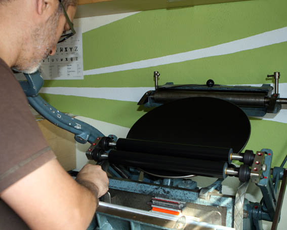 Impresor errante 24