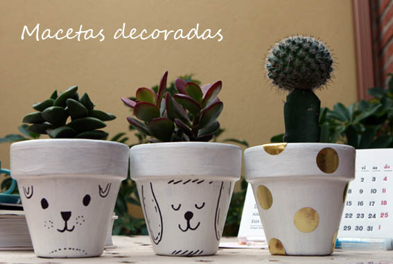 maceta decorada 31