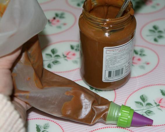bombones rellenos de dulce de leche 12