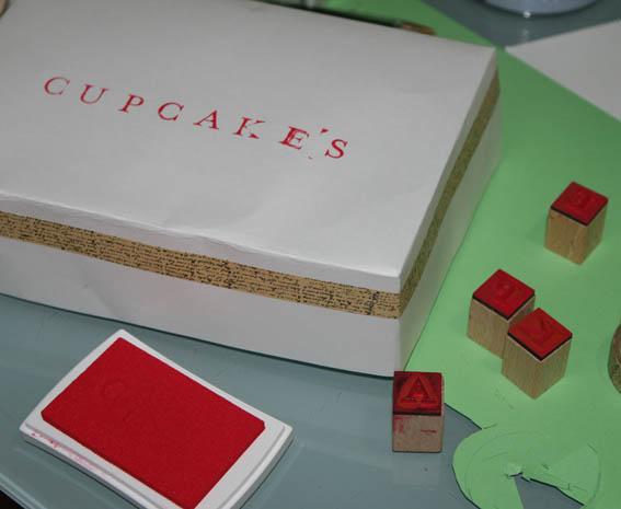 caja para cupcakes 16