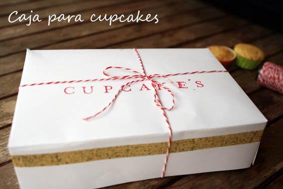 caja para cupcakes 7