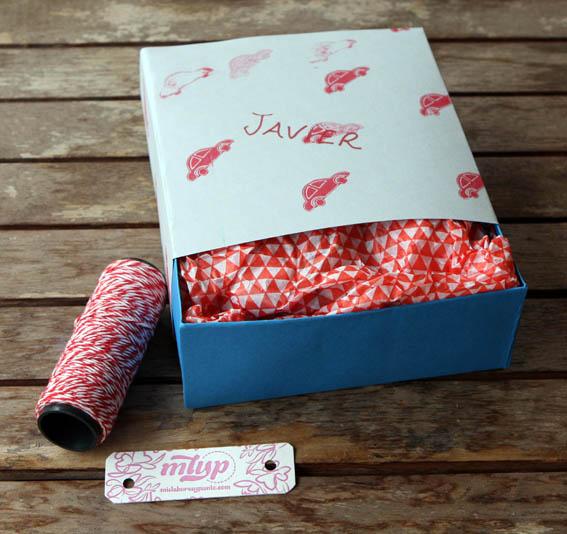 caja regalo 14