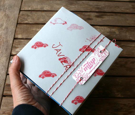 caja regalo 7