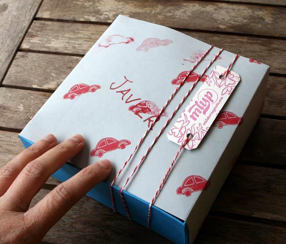 caja regalo 8