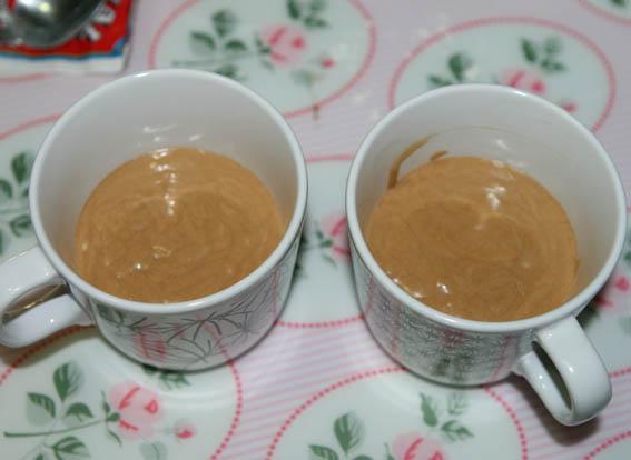 mugcake cafe y cacao 12