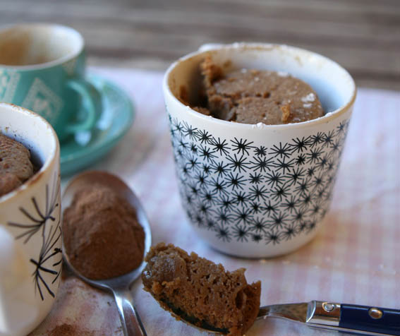mugcake cafe y cacao 17